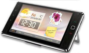 Huawei IDEOS S7 (foto 1 de 2)