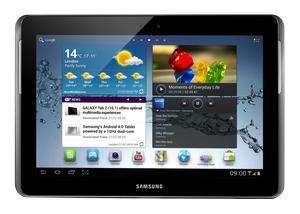 Samsung Galaxy Tab 2 10.1 P5110 (foto 1 de 2)