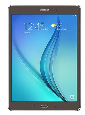 Samsung Galaxy Tab A 9.7 (foto 1 de 7)