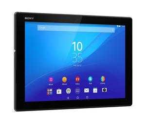 Sony Xperia Z4 Tablet WiFi (foto 1 de 7)
